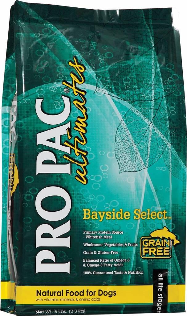 ProPac Bayside Select Fish & Potato Grain-Free Dry Dog Food