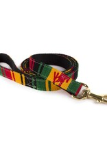 A Tail We Could Wag Rasta Leash