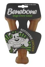 Benebone Chicken Flavored Wishbone Dog Chew Toy