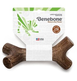Benebone Maplestick Dog Chew Toy