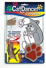 Cat Dancer Interactive Cat Toy Wall Mount