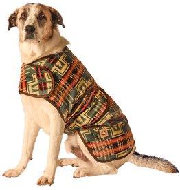 Chilly Dog Demin Southwest Dog Coat