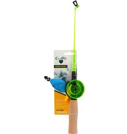 Cosmic/Our Pets Go Fish! Teaser Catnip Fishing Rod