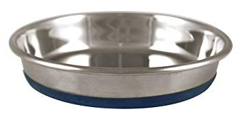Cosmic/Our Pets Stainless Steel Cat Bowl