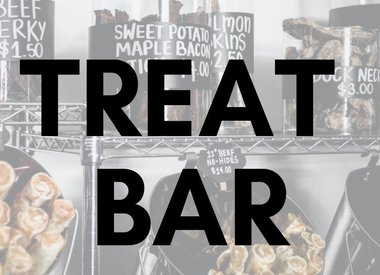 Treat Bar