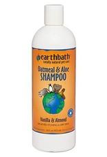 Earthbath Oatmeal & Aloe Shampoo for Dogs & Cats, 16 oz.