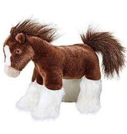 Fluff & Tuff Clyde the Horse