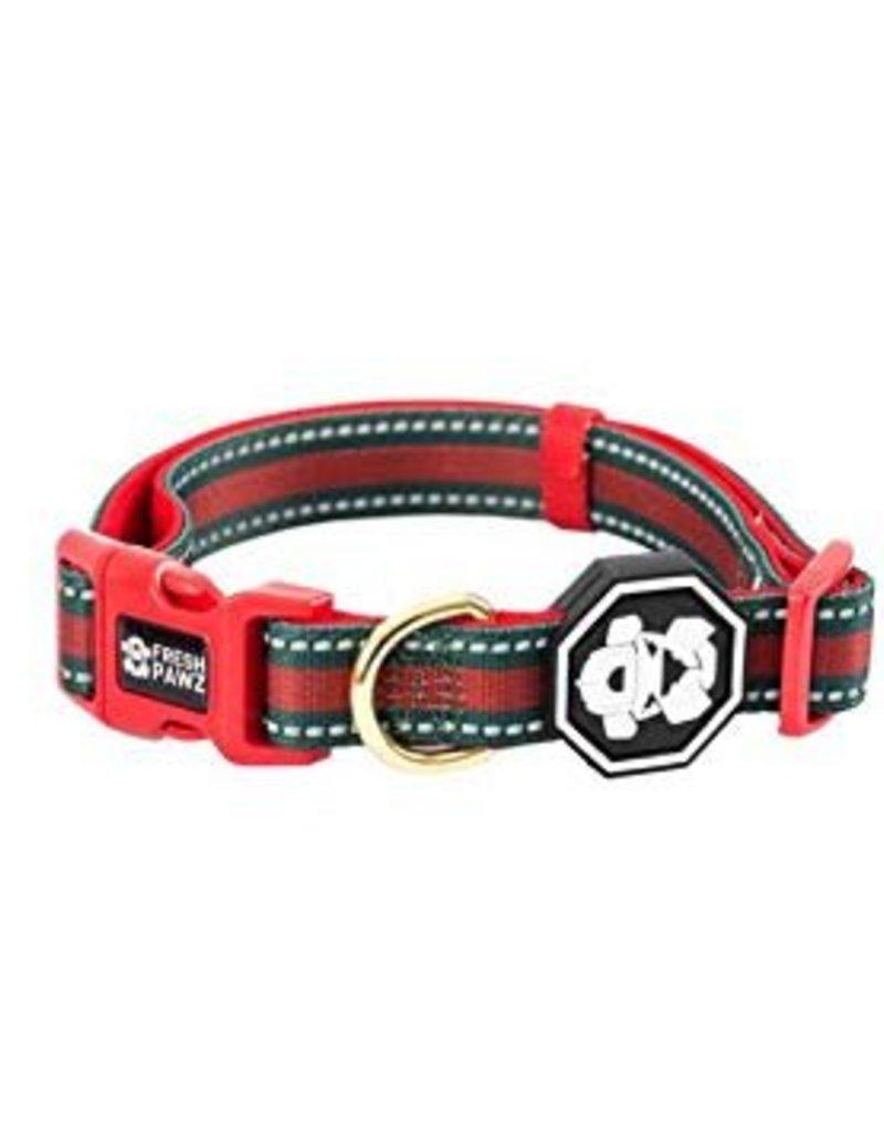 Fresh Pawz G-Stripe Dog Collar