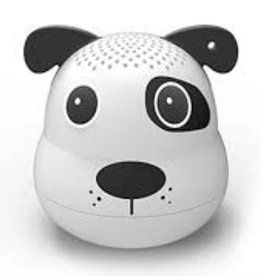 "GOAT ""Spot Dog"" Bluetooth Pet Speaker"