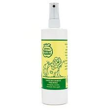 Grannicks Bitter Apple Original Taste Deterrent Dog Spray, 8 oz.