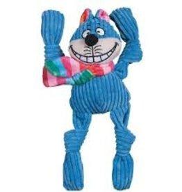 Huggle Hounds Knottie Rainbow Chesire Cat