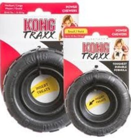 Kong Traxx Tire Dog Toy