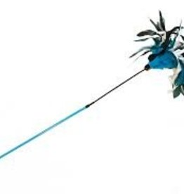 Kung Fu Kitty Crunchy Grasshopper Cat Wand