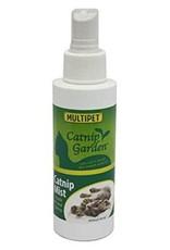 Multipet Catnip Mist, 4 oz.