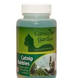 Multipet Catnip Bubbles, 5 oz.