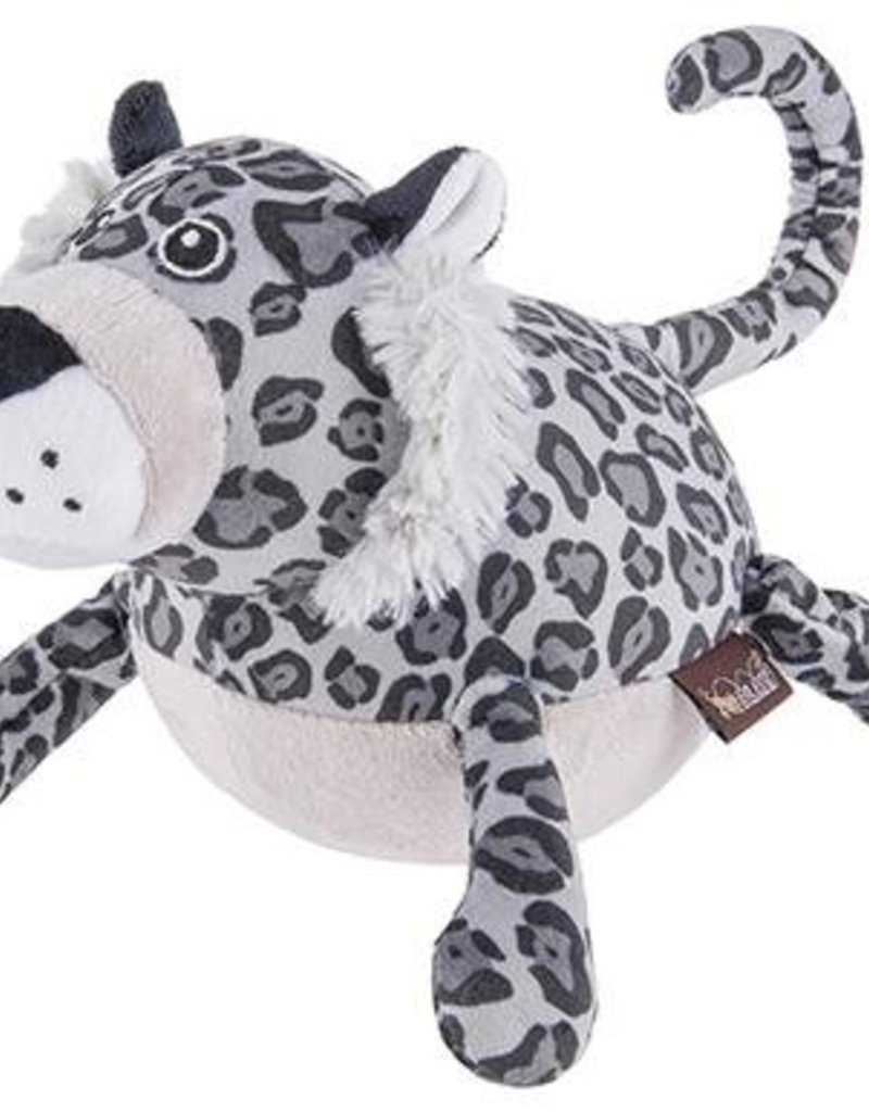 P.L.A.Y. Safari Toy - Snow Leopard