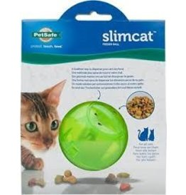 Petsafe Slim Cat Interactive Cat Feeder