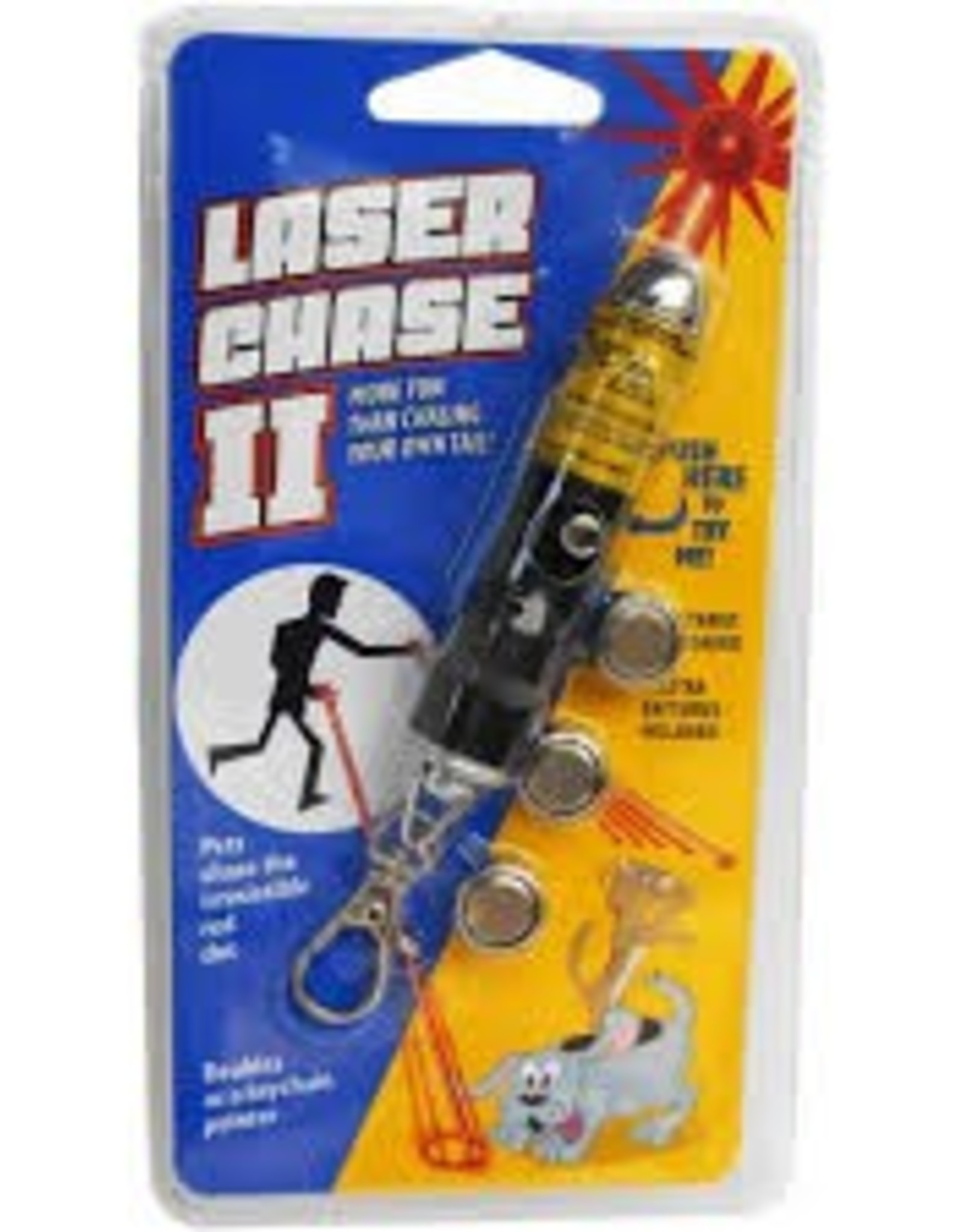 PetSport Cat Laser Chase II