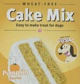 Puppy Cake Pumpkin Cake Mix