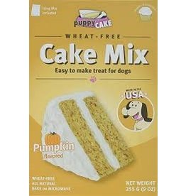 Puppy Cake Pumpkin Cake Mix