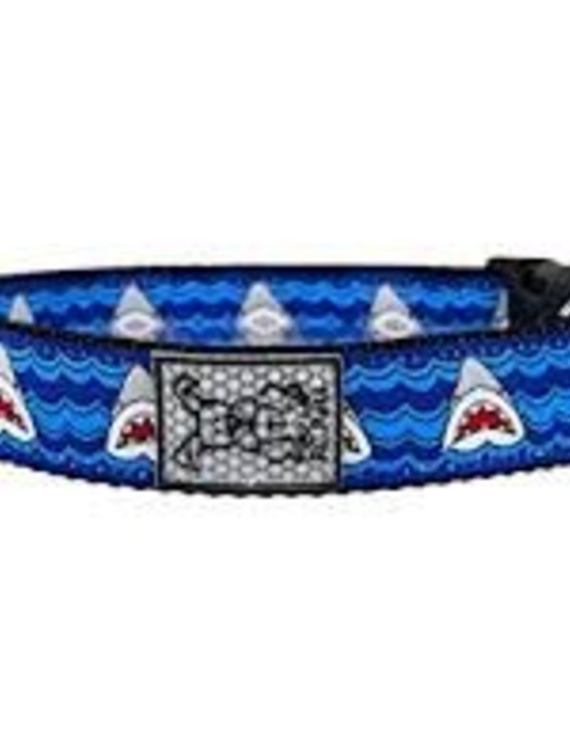 RC Pet Products Shark Attack Dog Collar