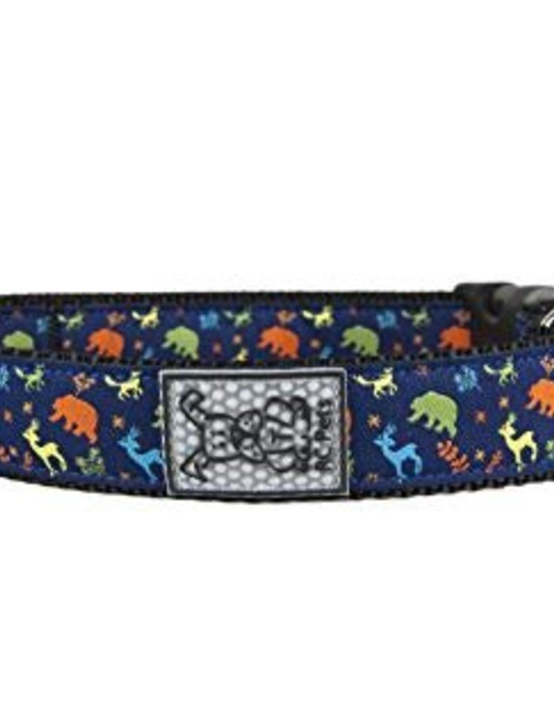 RC Pet Products Wilderness Dog Collar