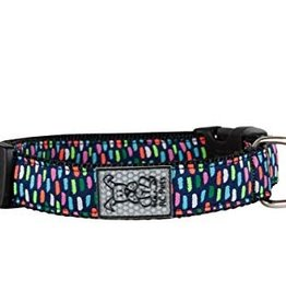 RC Pet Products Confetti Dog Collar