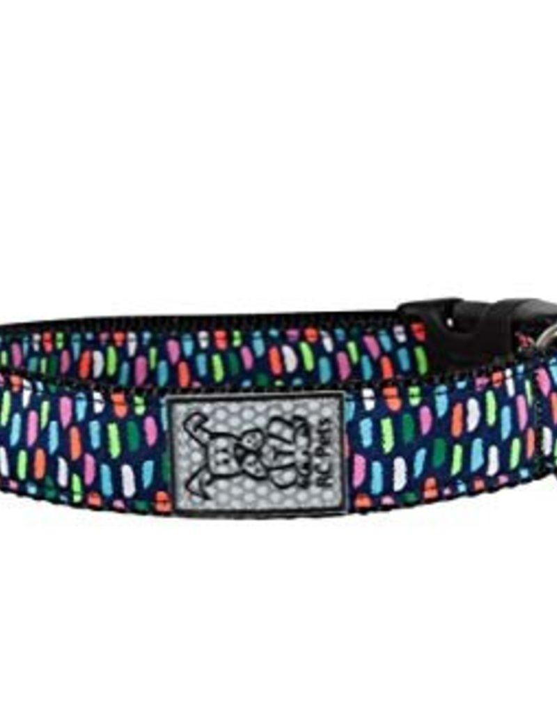 RC Pet Products Confetti Dog Collar
