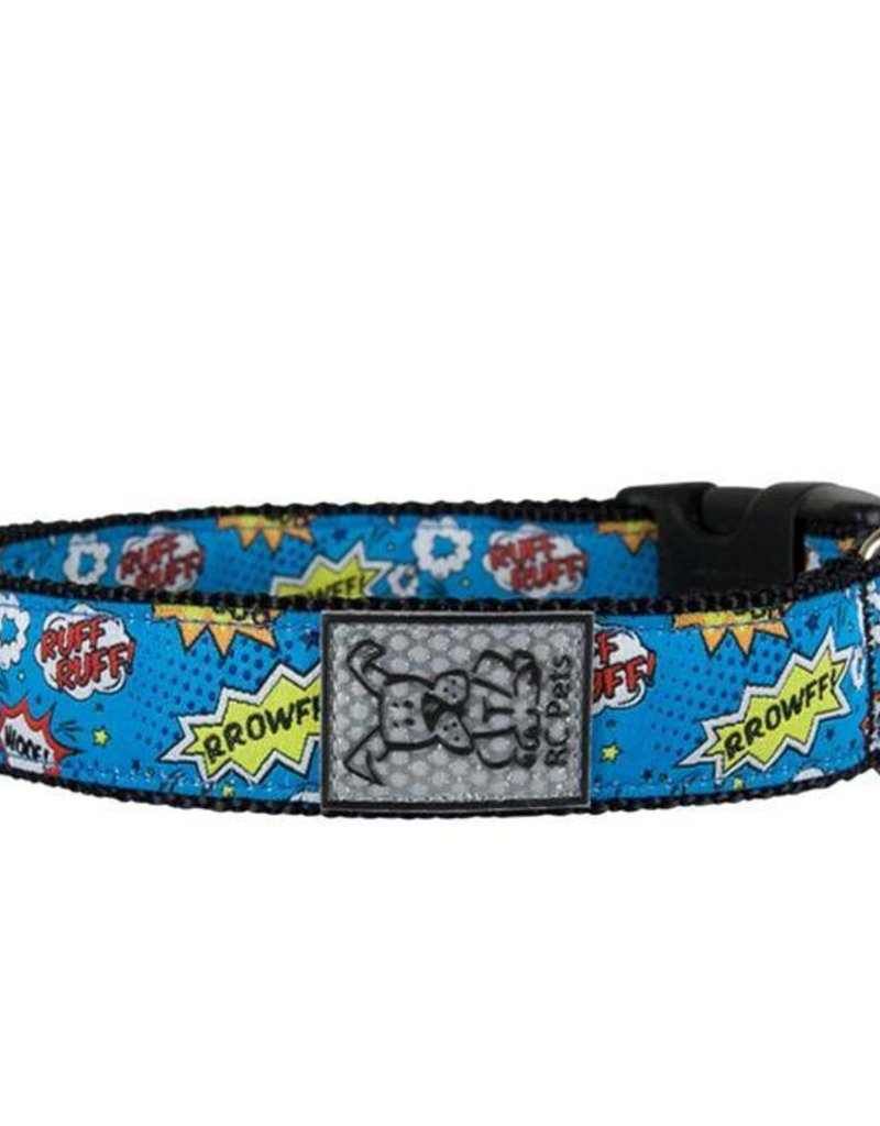RC Pet Products Cosmic Sound Dog Collar