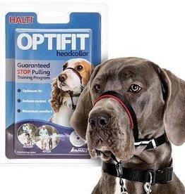 The Company of Animals Halti Optifit Headcollar