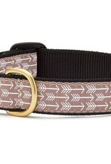 Up Country Arrows Dog Collar