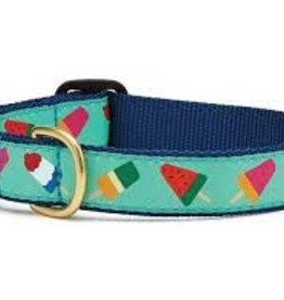 Up Country Pupsicles Dog Collar