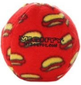 VIP Red Hotdogs Mighty Ball