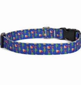 Yellow Dog Design iDesign Hula Girls Dog Collar