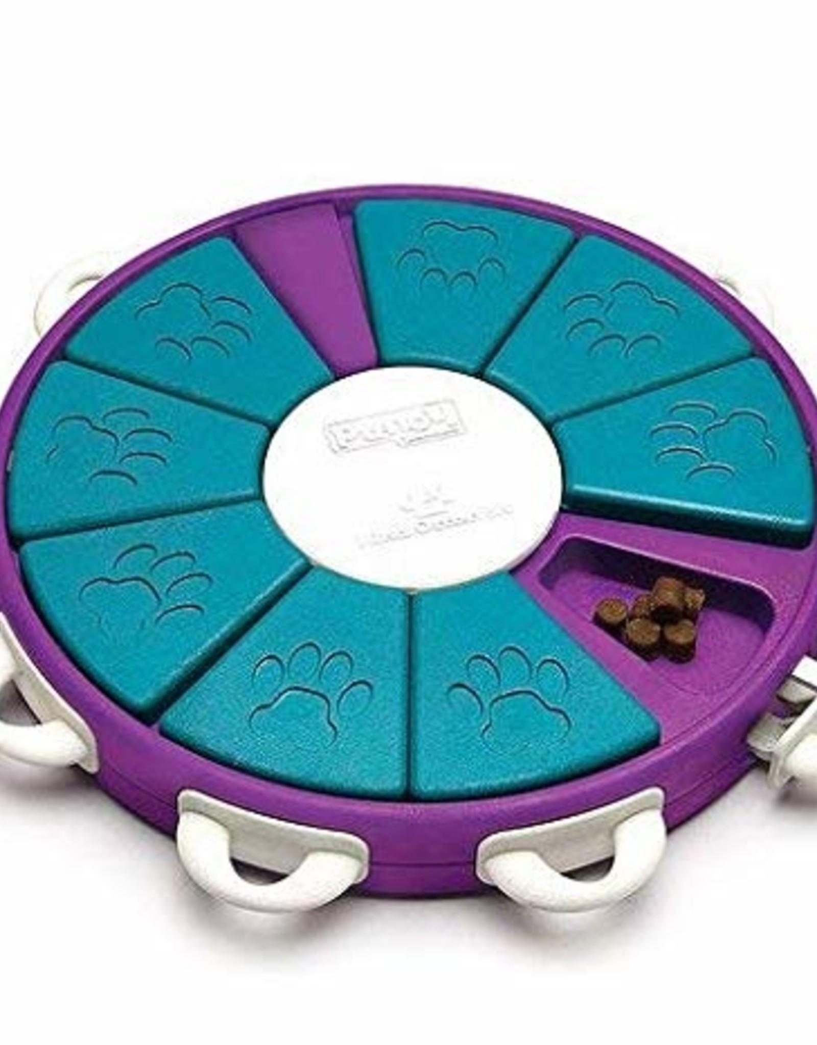 Nina Ottosson Dog Twister Puzzle Game