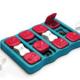 VIP Dog Brick Puzzle Game
