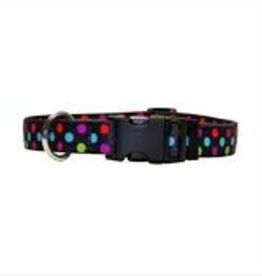 Yellow Dog Design Gumballs Cat Collar