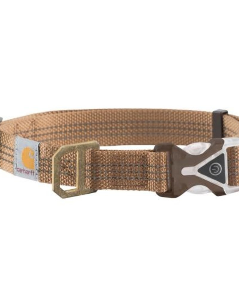 Carhartt Lighted Dog Collar