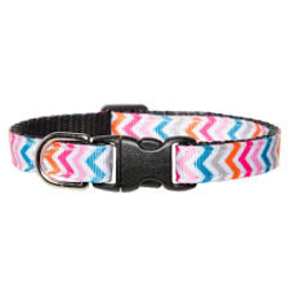 Sweet Pickles Designs The Remix Cat Collar