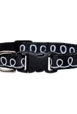Sweet Pickles Designs The Freestyler Cat Collar