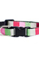 Sweet Pickles Designs The Event Planner Cat Collar