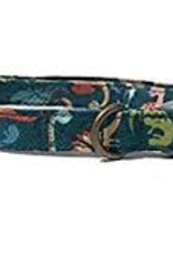 Very Vintage Designs Dino Island Cat Collar with Breakaway Buckle