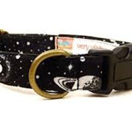 Very Vintage Designs Galaxy Quest Cat Collar with Breakaway Buckle