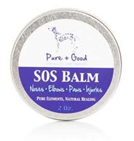 Pure + Good SOS Balm