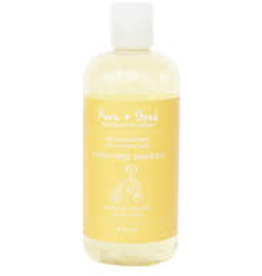 Pure + Good Hypoallergenic Shampoo: Essential Oil Free, 18 oz.