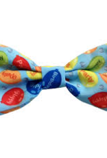 Huxley & Kent Party Time Bow Tie