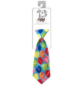 Huxley & Kent Party Time Long Tie