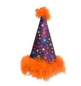 Huxley & Kent Circus Stars Party Hat