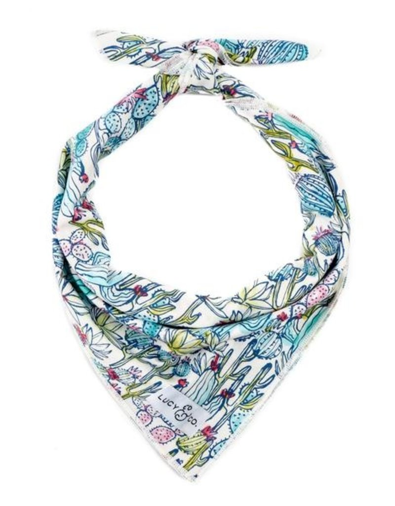 Lucy & Co. Quentin Bandana