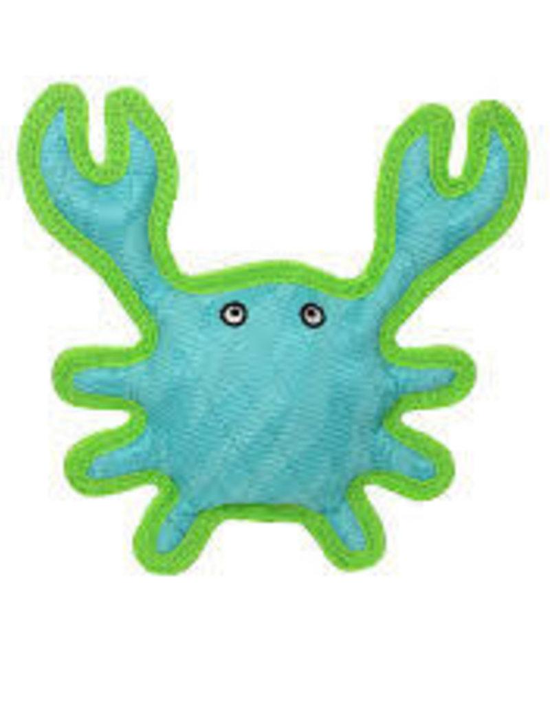 VIP DuraForce Med Crab Tiger Blue-Green